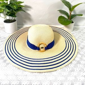 HBY Paper Straw Hats